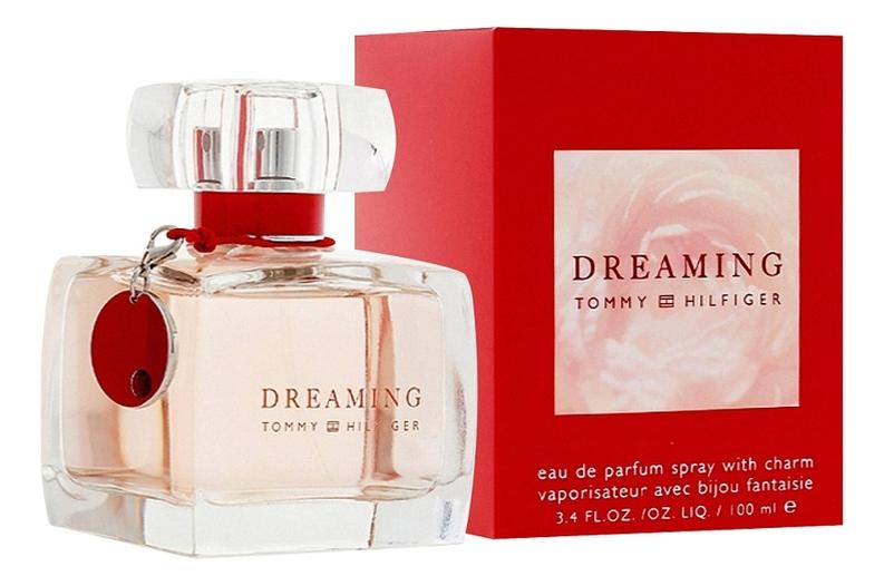 Tommy Hilfiger Dreaming: парфюмерная вода 100мл комплект tommy hilfiger tommy hilfiger to263ewges46