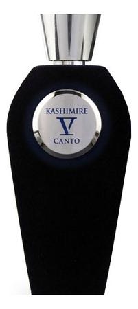 V Canto Kashimire: духи 100мл тестер v canto curaro отливант парфюмированная вода 18 мл