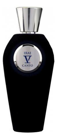 V Canto Irae: духи 100мл тестер v canto curaro отливант парфюмированная вода 18 мл