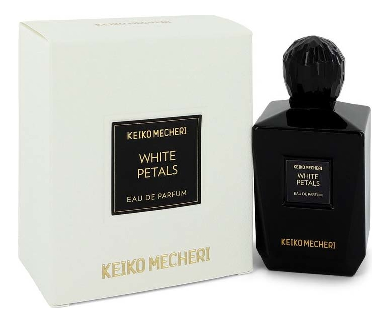 Keiko Mecheri White Petals: парфюмерная вода 75мл