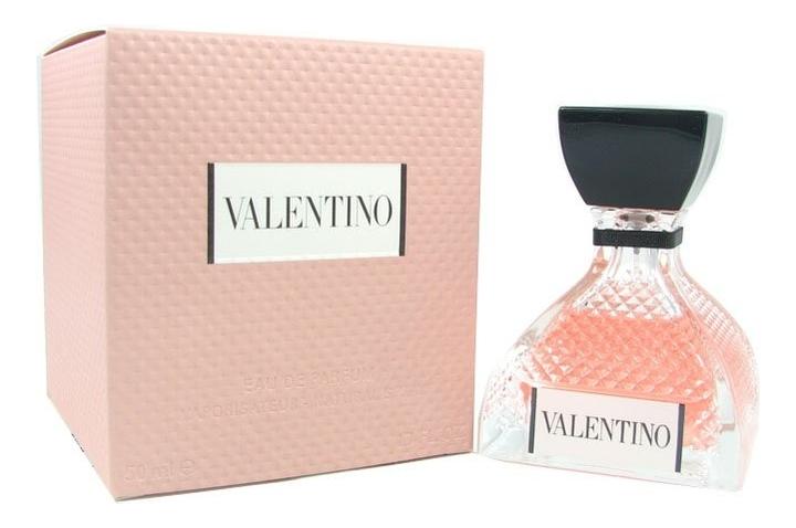 Valentino Valentino Eau de Parfum: парфюмерная вода 50мл valentino бюстгальтер