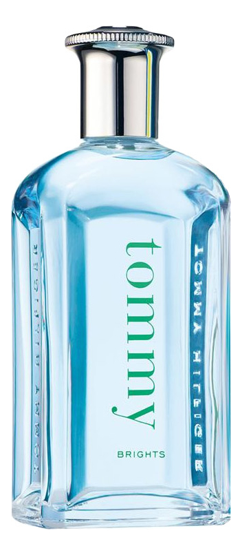 Tommy Hilfiger Tommy Neon Brights: туалетная вода 100мл тестер tommy hilfiger tommy girl 10 туалетная вода тестер 100 мл