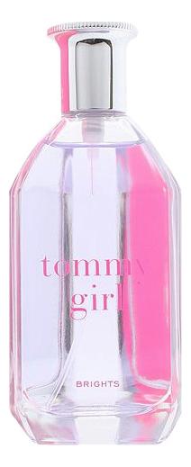 Tommy Hilfiger Girl Neon Brights: туалетная вода 100мл тестер tommy hilfiger tommy girl 10 туалетная вода тестер 100 мл