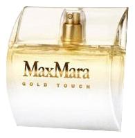 Max Mara Gold Touch: парфюмерная вода 40мл тестер