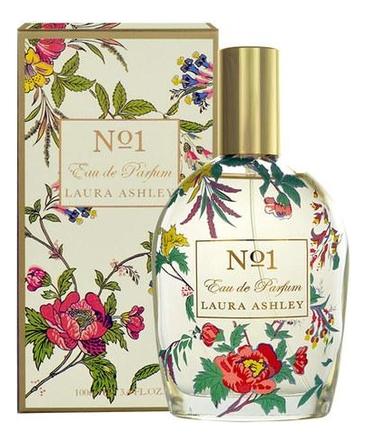 Laura Ashley No 1: парфюмерная вода 100мл ashley s war