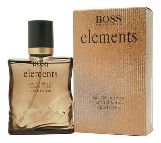 Hugo Boss Boss Elements: туалетная вода 100мл hugo boss boss elements aqua туалетная вода 5мл