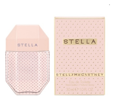 Stella McCartney Stella Eau De Toilette: туалетная вода 30мл туника stella mccartney