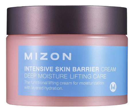Крем для лица Intensive Skin Barrier Cream 50мл mi derma cellife skin barrier night cream