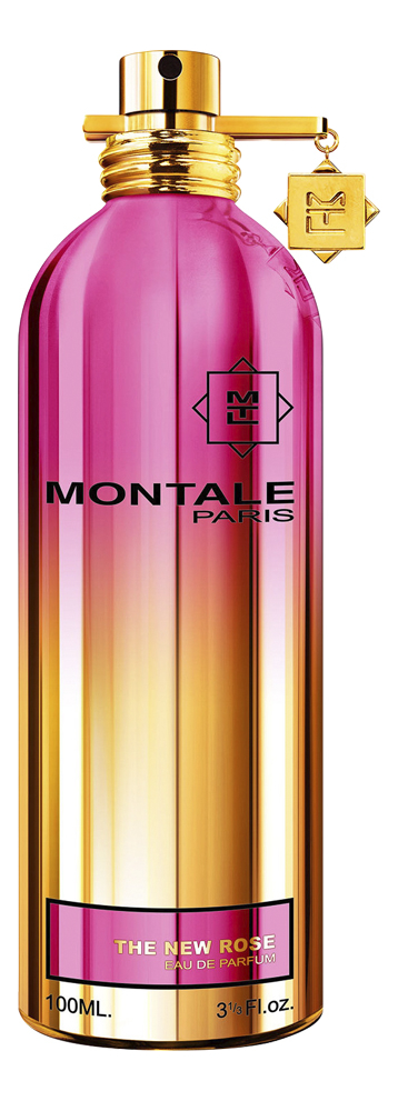 Montale The New Rose: парфюмерная вода 2мл montale rose tea