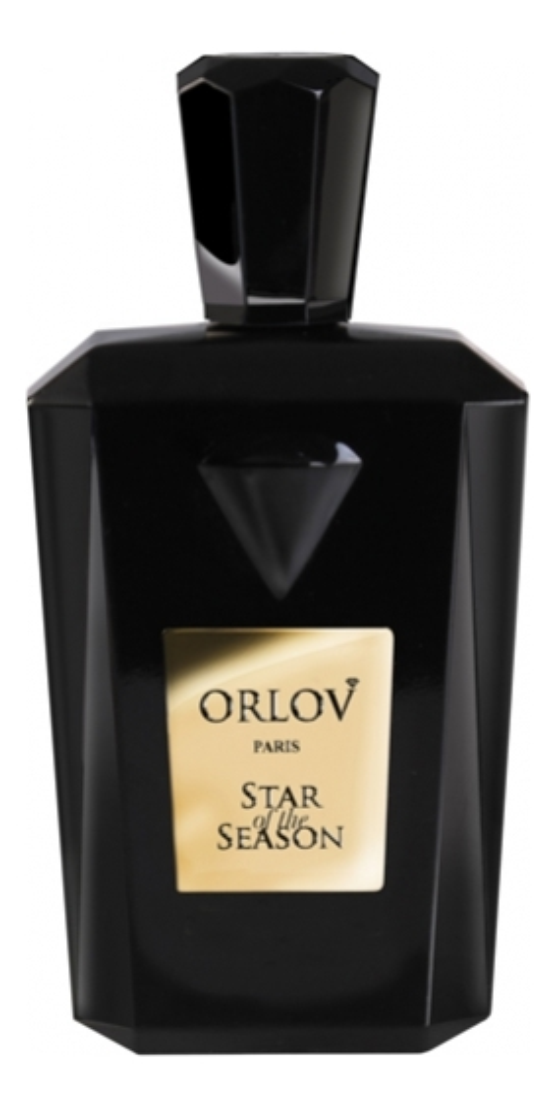 Orlov Paris Star Of The Season: парфюмерная вода 75мл