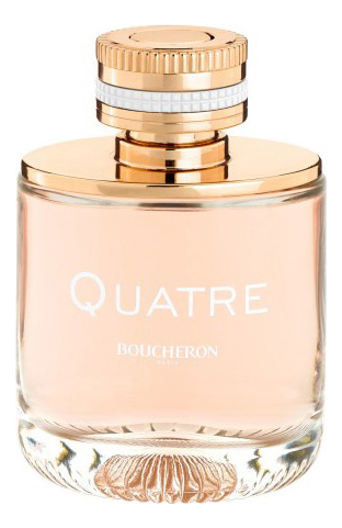Boucheron Quatre: парфюмерная вода 100мл тестер