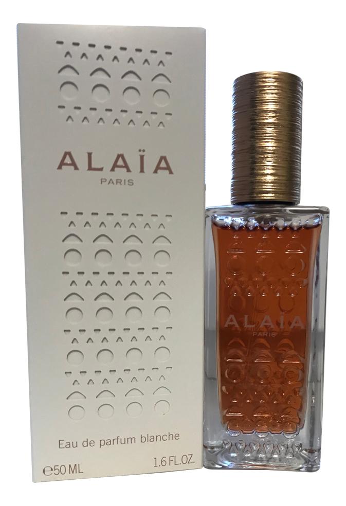Alaia Blanche Alaia Paris Eau de Parfum : парфюмерная вода 50мл