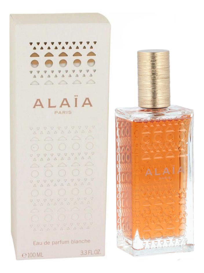 Alaia Blanche Alaia Paris Eau de Parfum : парфюмерная вода 100мл