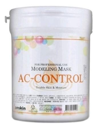 Маска альгинатная против акне AC-Control Modeling Mask 240г: Маска 240г альгинатная маска виды
