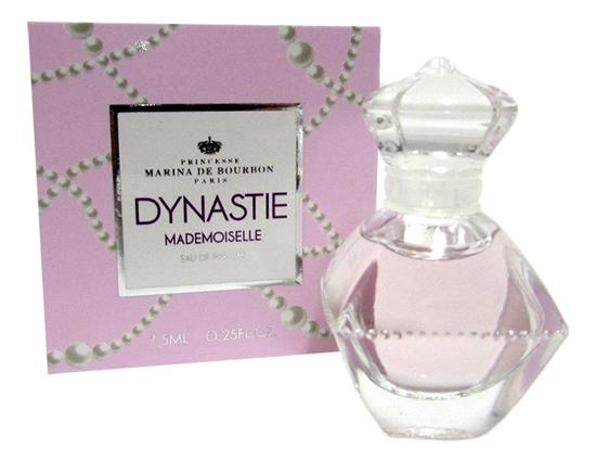 Princesse Marina de Bourbon Dynastie Mademoiselle: парфюмерная вода 7,5мл блуза persona by marina rinaldi persona by marina rinaldi pe025ewdocu9