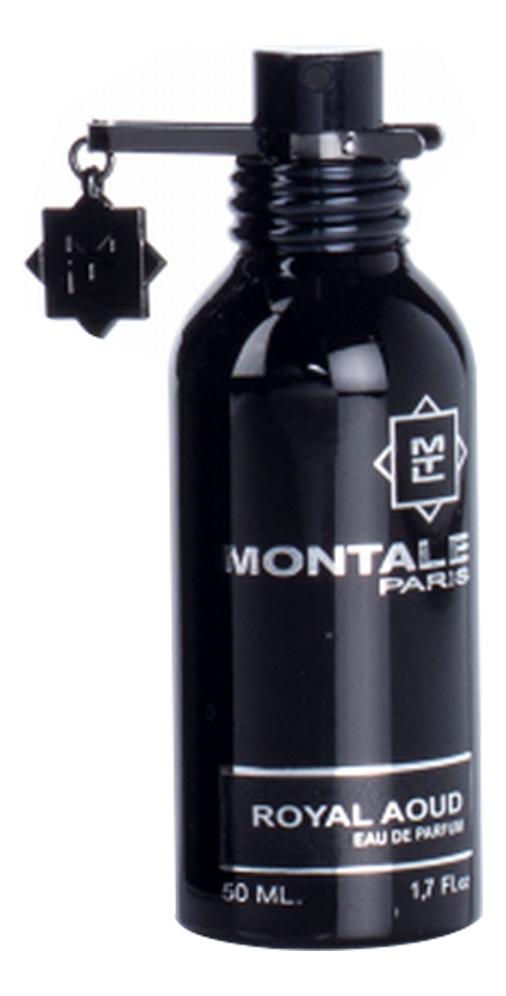 Montale Royal Aoud: парфюмерная вода 50мл montale royal aoud туалетные духи 100 мл