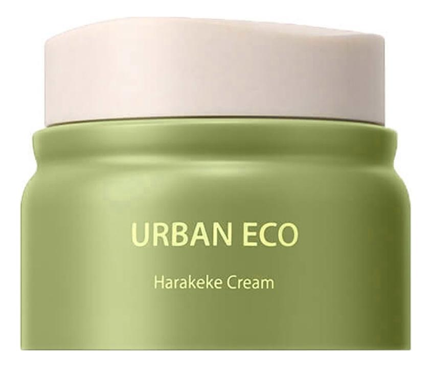 Крем для лица с экстрактом новозеландского льна Urban Eco Harakeke Cream 60мл глубоко увлажняющий крем с экстрактом новозеландского льна the saem urban eco harakeke root deep cream