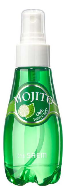 Мист освежающий с экстрактом лайма Mojito Water Mist Lime 100мл спрей the saem pure energy hydro mist blue water page 7