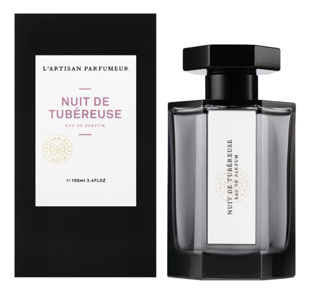 L'Artisan Parfumeur Nuit De Tubereuse: парфюмерная вода 100мл комплект из 4 десертных тарелок sam baron