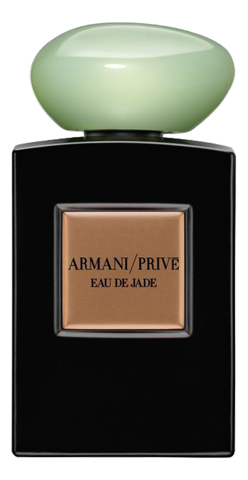 Armani Prive Eau De Jade: парфюмерная вода 100мл тестер giorgio armani prive pivoine suzhou eau de toilette