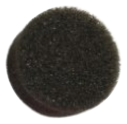Спонж для стайлинга ногтей Nail Gradation Sponge