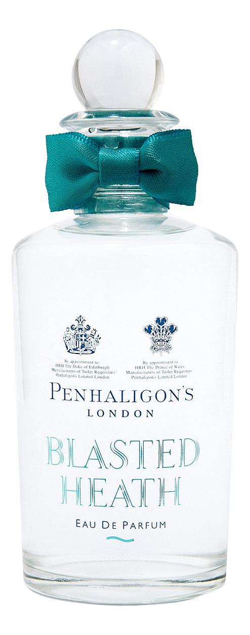Penhaligon's Blasted Heath: парфюмерная вода 2мл