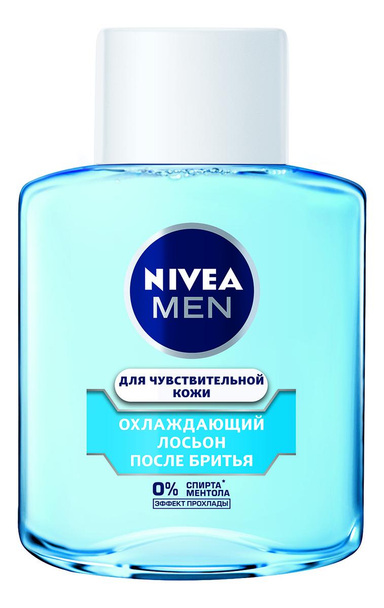 Лосьон после бритья Охлаждающий для чувствительной кожи Men 100мл