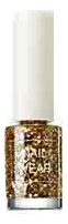 Лак для ногтей Nail Wear 7мл: 49 Colorful Gold