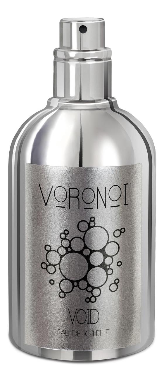 Купить Void: туалетная вода 50мл, Voronoi