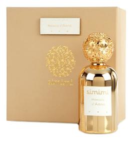 Купить Memoire d'Anna: духи 100мл, Simimi