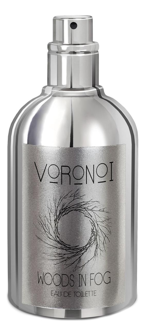 Woods In Fog: туалетная вода 50мл, Voronoi  - Купить