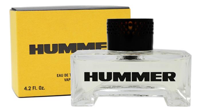 Hummer: туалетная вода 125мл стакан hummer c tumbler оливковый