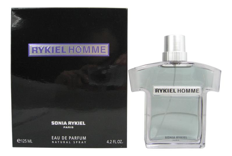 Sonia Rykiel Homme: парфюмерная вода 125мл туника sonia rykiel sonia rykiel so021ewbrhy7