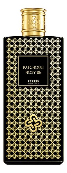 Patchouli Nosy Be: парфюмерная вода 2мл недорого