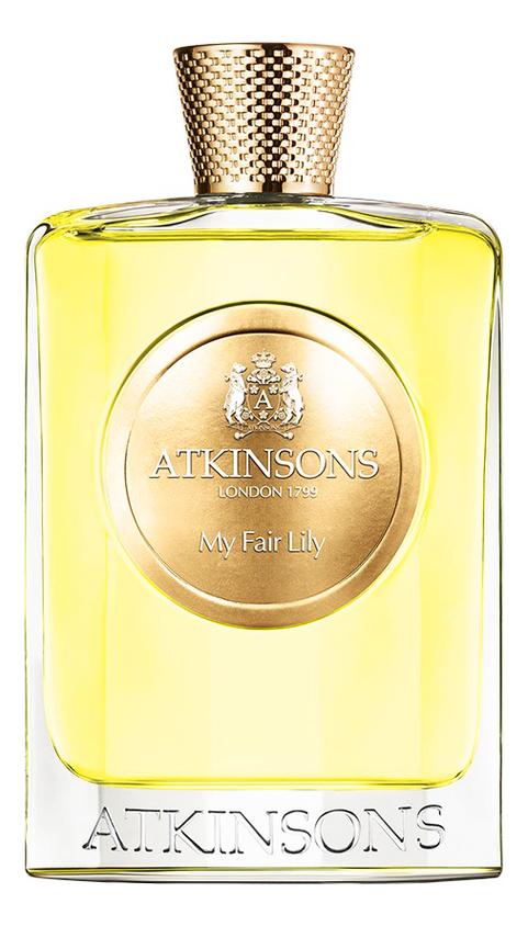 Atkinsons My Fair Lily: парфюмерная вода 2мл atkinsons my fair lily парфюмерная вода 2мл