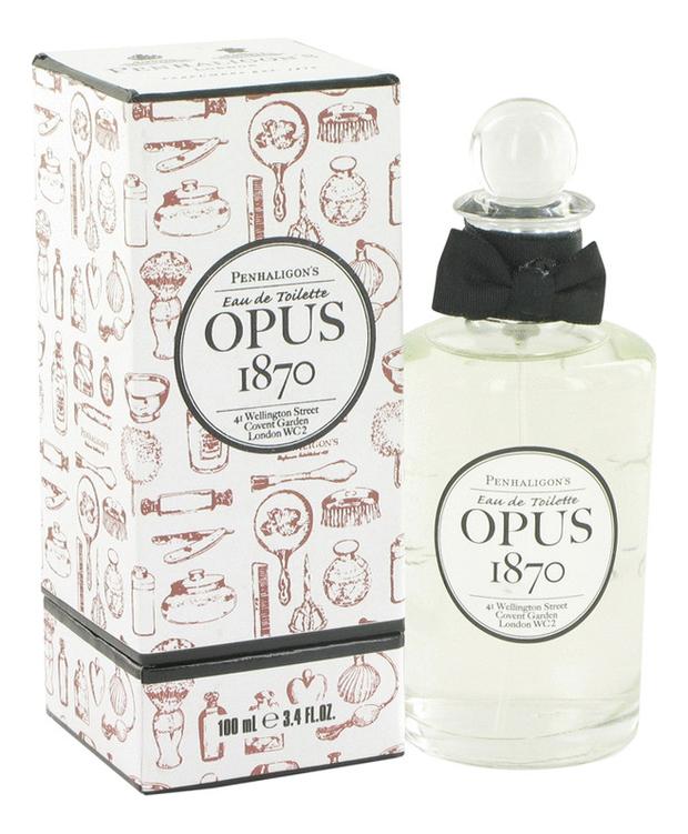 Купить Opus 1870: туалетная вода 100мл, Penhaligon's