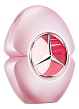 Mercedes-Benz Woman Eau De Toilette