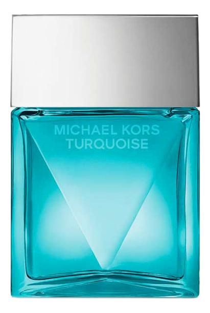 Michael Kors Turquoise : парфюмерная вода 100мл michael kors island парфюмерная вода 100мл
