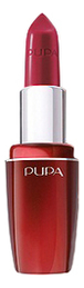 Губная помада Pupa Volume 3,5мл: 406 Ruby Red pupa pupa bird iii red