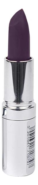 Устойчивая матовая губная помада Matte Lasting Lipstick SPF15 5г: 42 Глубокий пурпурный