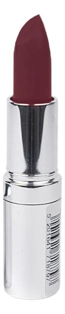 Устойчивая матовая губная помада Matte Lasting Lipstick SPF15 5г: 44 Сливовый цена 2017