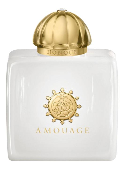 Amouage Honour for woman: духи 50мл тестер