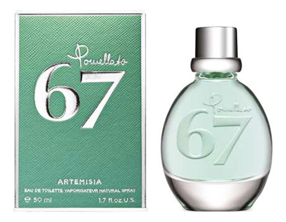 Pomellato 67 Artemisia : туалетная вода 50мл anna banti artemisia