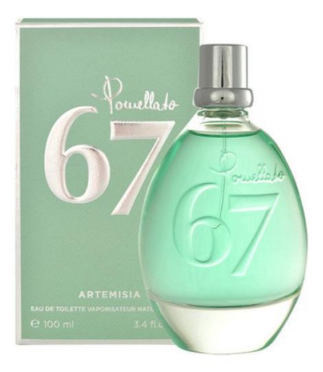 Pomellato 67 Artemisia : туалетная вода 100мл anna banti artemisia