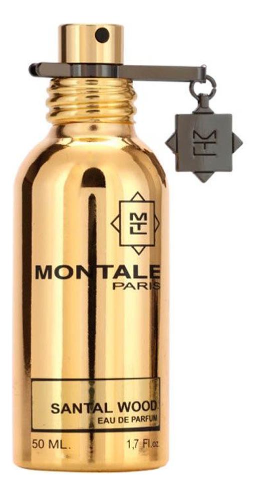 Montale Santal Wood: парфюмерная вода 50мл цена 2017