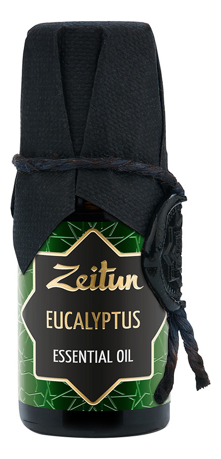 Эфирное масло Эвкалипт Eucalyptus Globulus Essential Oil 10мл эфирное масло кайепут cajeput essential oil 10мл