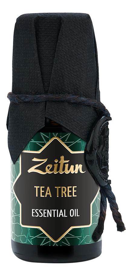 Эфирное масло Чайное дерево Tea Tree Essential Oil 10мл недорого