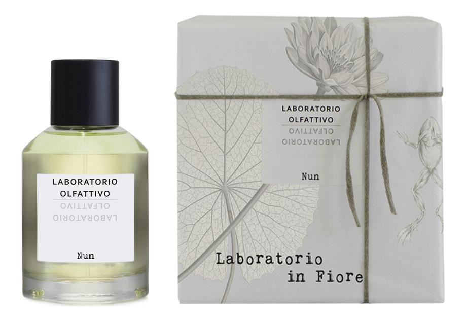 Купить Laboratorio Olfattivo Nun: парфюмерная вода 100мл