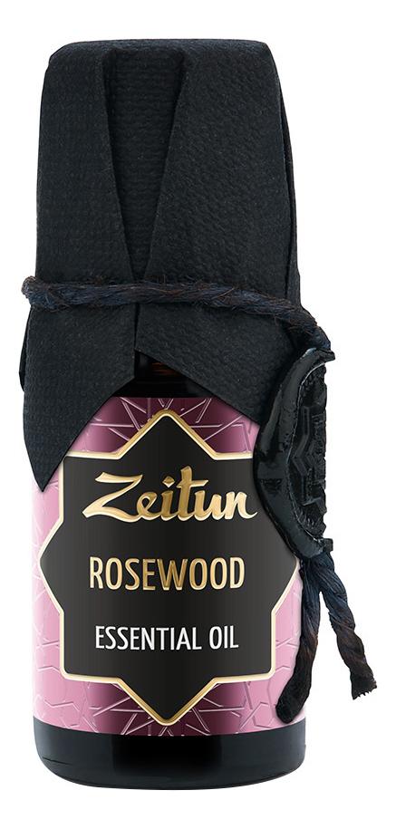 Фото - Эфирное масло Розовое дерево Rosewood Essential Oil 10мл масло эфирное 10мл сандаловое дерево