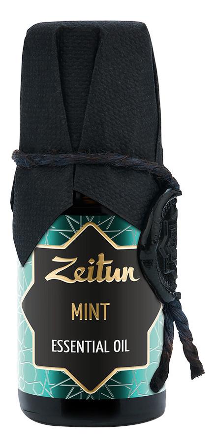 Эфирное масло Мята Mint Essential Oil 10мл